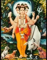 SriGuruPaduka 09